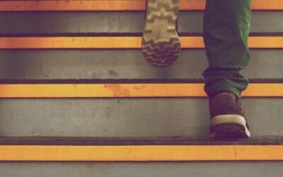God leren kennen in 7 stappen