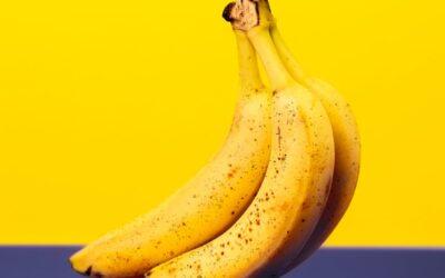 Banaan-carobepasta