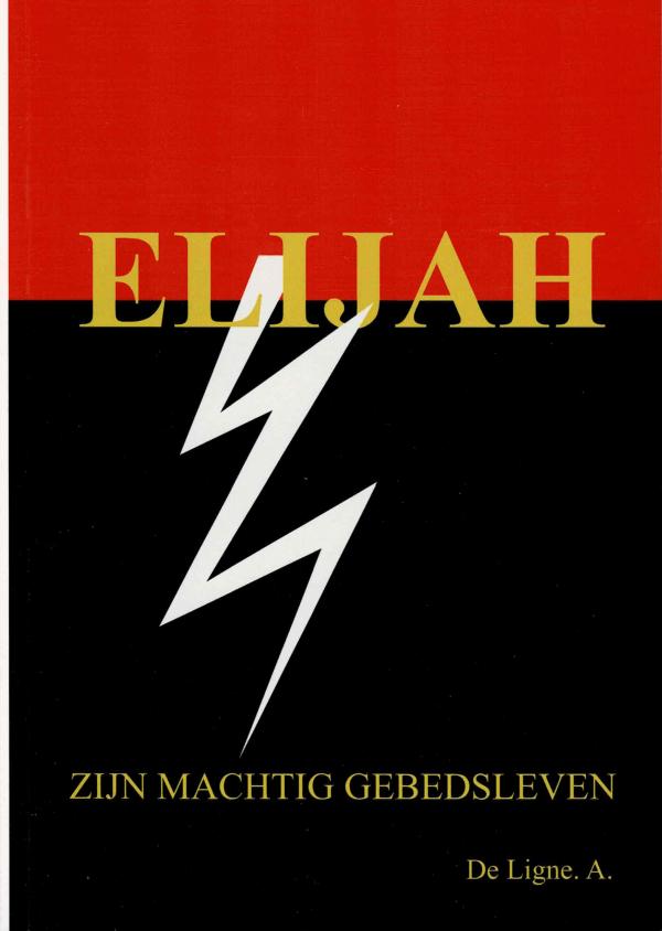 Elijah - voorkant